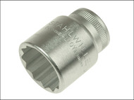 Stahlwille STW50A118 - Bi-Hexagon Socket 1/2in Drive 1.1/8in