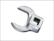 Stahlwille STW54010 - Crow Foot Spanner 1/4in Drive 10mm
