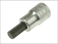 Stahlwille STW545 - In-Hexagon Socket 1/2in Drive 5mm