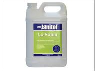Swarfega SWAJLF60E - Swarfega Janitol Lo Foam 5 Litre