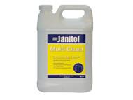 Swarfega SWAJMC60T - Janitol Multi Clean 5 Litre