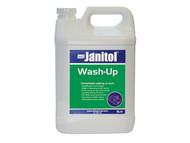 Swarfega SWAJWU60L - Janitol Wash-Up 5 Litre