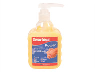 Swarfega SWANP450PP - Power Hand Cleaner Pump Top Bottle 450ml