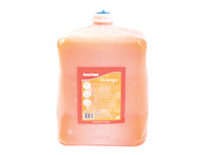 Swarfega SWASORC4L - Orange Hand Cleaner Cartridge 4 Litre