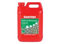 Swarfega SWASWPD5LB - Patio & Driveway Cleaner 5 Litre