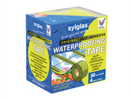 Sylglas SYLWT50 - Waterproofing Tape 50mm x 4m