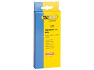 Tacwise TAC0360 - 180 18 Gauge 20mm Nails Pack 1000