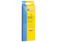 Tacwise TAC0481 - 500 18 Gauge 30mm Angled Nails Pack 1000