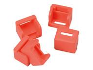 Tacwise TAC0849 - 0849 Spare Nose Pieces (5) For 191EL