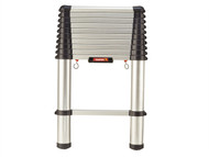 Telesteps TEL60233101 - Black Line Telescopic Ladder 3.3m