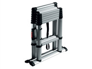 Telesteps TEL60623101 - Combination Telescopic Ladder 2.3m