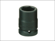 Teng TEN920511 - Impact Socket Hexagon 6 Point 1/2in Drive 11mm