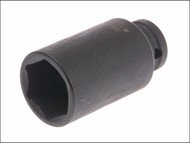 Teng TEN920630 - Deep Impact Socket Hexagon 6 Point 1/2in Drive 30mm