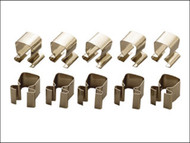 Teng TENALU38 - 3/8in Socket Clips Pack of 10