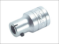Teng TENM120061 - Coupler > 10mm Hex Bits 1/2in Drive