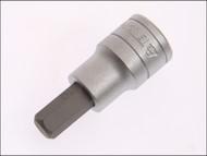 Teng TENM121260C - TX Torx Socket Bit 1/2in Drive T60