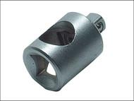 Teng TENM380035 - Socket Adaptor 3/8in Female > 1/4in Male 3/8in Drive