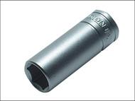 Teng TENM380224 - Hexagon Socket Deep AF 3/8in Drive 3/4in