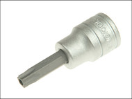 Teng TENM381230T - TX30 Torx Socket Bit 3/8in Drive 5.5mm