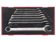 Teng TENTT3592 - TT3592 8 Piece A/F Combination Spanner Set