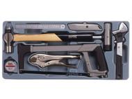Teng TENTTPS09 - TTPS09 9 Piece General Tool Kit PS Tray