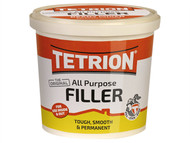 Tetrion Fillers TETDTE068 - All Purpose Ready Mix Filler Tub 600g