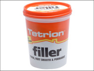 Tetrion Fillers TETDTE108 - All Purpose Ready Mix Filler Tub 1kg