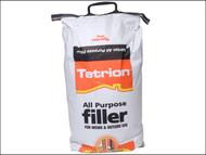 Tetrion Fillers TETTFP010 - All Purpose Powder Filler Sack 10kg