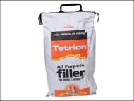 Tetrion Fillers TETTFP050 - All Purpose Powder Filler Sack 5kg