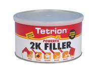Tetrion Fillers TETTKK001 - Powerfil Ready Mix Filler 1 Litre