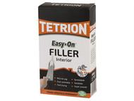Tetrion Fillers TETTMF015 - Interior Easy On Filler 1.5kg