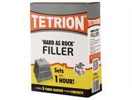 Tetrion Fillers TETTSF200 - TST002 Hard As Rock Filler 2kg