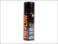 Tri-Flow TFL200 - 34689 Industrial Lubricant with P.T.F.E. 200ml