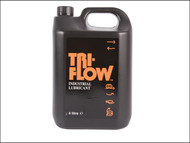 Tri-Flow TFL4 - 32871 Industrial Lubricant with P.T.F.E 4 Litre