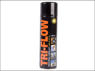 Tri-Flow TFL500 - 34691 Industrial Lubricant with P.T.F.E. 500ml