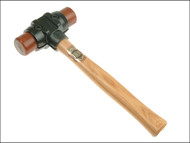 Thor THORH200 - RH200 Split Head Hammer Hide Size 4 (50mm) 2000g