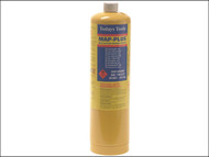 Todays Tools TODMAPP - Yellow Map-Plus Gas Cylinder 453g