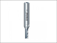 Trend TRE30314TC - 3/03 x 1/4 TCT Two Flute Cutter 4.5mm x 11mm