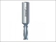 Trend TRE32212TC - 3/22 x 1/2 TCT Two Flute Cutter 6.3mm x 25mm