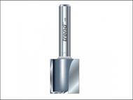Trend TRE4214TC - 4/2 x 1/4 TCT Two Flute Cutter 16.0mm x 19mm
