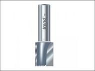 Trend TRE43012TC - 4/30 x 1/2 TCT Two Flute Cutter 18.0mm x 50mm