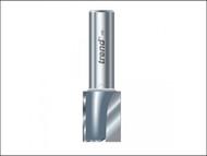 Trend TRE45012TC - 4/50 x 1/2 TCT Two Flute Cutter 19.1mm x 37mm