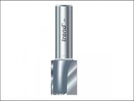 Trend TRE4512TC - 4/5 x 1/2 TCT Two Flute Cutter 19.0mm x 25mm