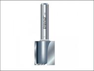 Trend TRE4514TC - 4/5 x 1/4 TCT Two Flute Cutter 19.1mm x 25mm