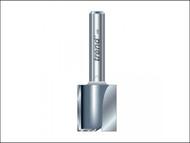 Trend TRE46014TC - 4/60 x 1/4 TCT Two Flute Cutter 22.0mm x 19mm