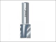 Trend TRE47012TC - 4/70 x 1/2 TCT Two Flute Cutter 25.0mm x 25mm