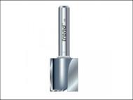 Trend TRE48012TC - 4/80 x 1/2 TCT Two Flute Cutter 25.4mm x 37mm