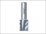 Trend TRE4812TC - 4/8 x 1/2 TCT Two Flute Cutter 25.4mm x 25mm
