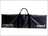 Trend TRECASE1001 - CASE/1001 Combi 1001 Carry Case