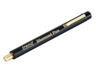Trend TREDWSPFRF - DWS Diamond Taper File